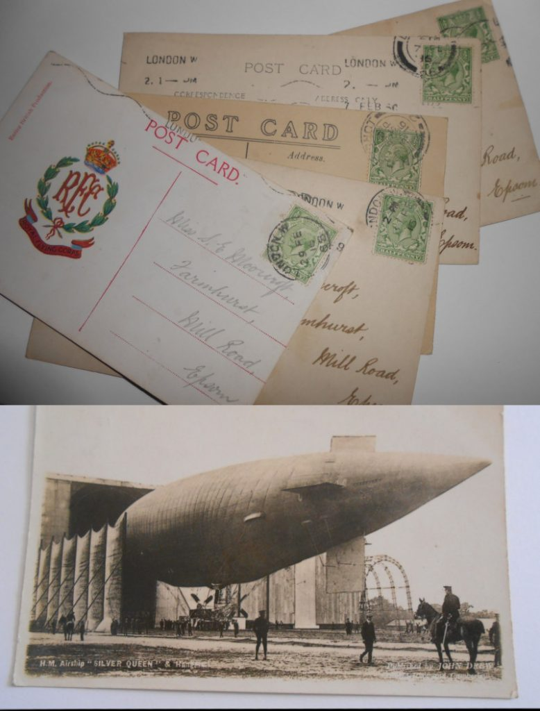 RFC-postcards