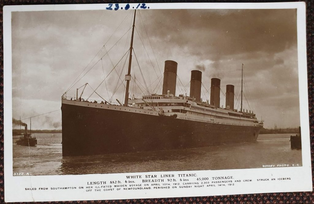 Titanic-postcard-authentic