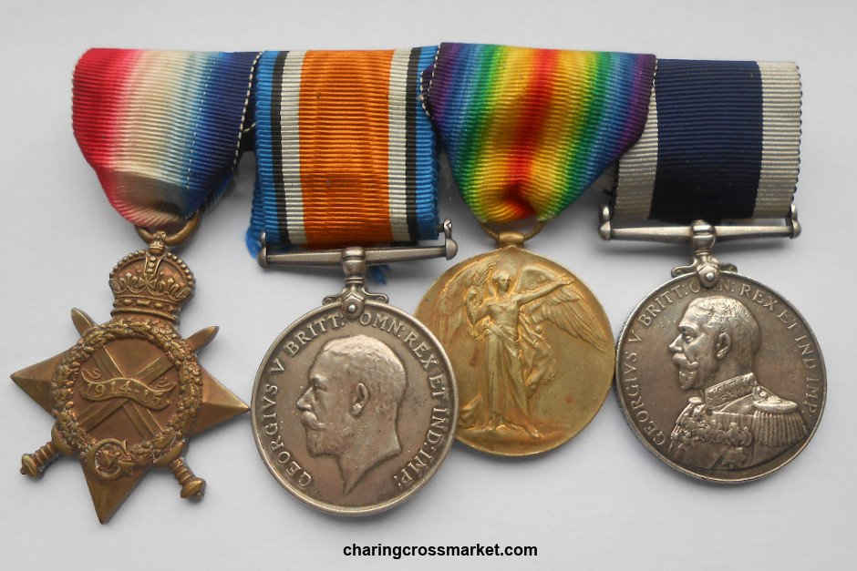 royal-navy-medals-campaign-blue-peter